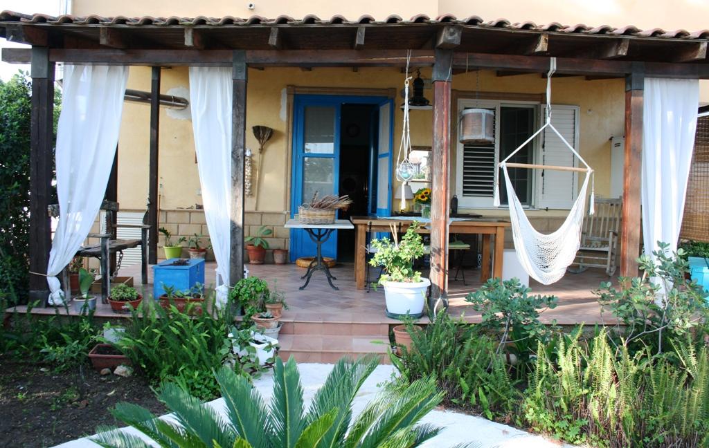 una casa vacanze dove dormire a Agrigento
