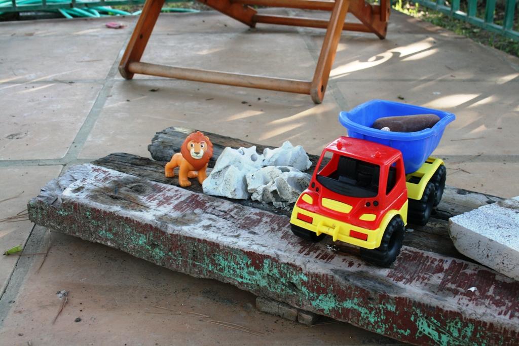 giocattoli per bambini