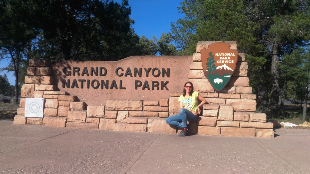 ingresso grand canyon