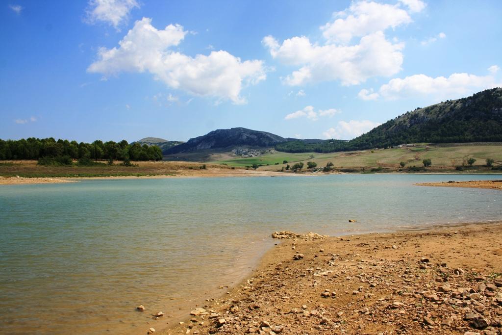 lago piana degli albanesi cosa fare in Sicilia