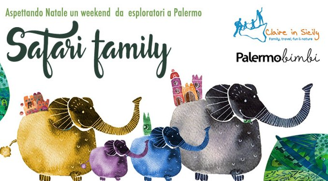Weekend Immacolata in Sicilia con bambini