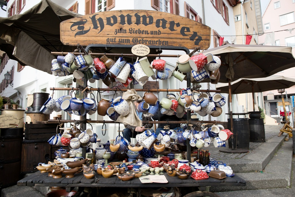 mercatini di natale in germania