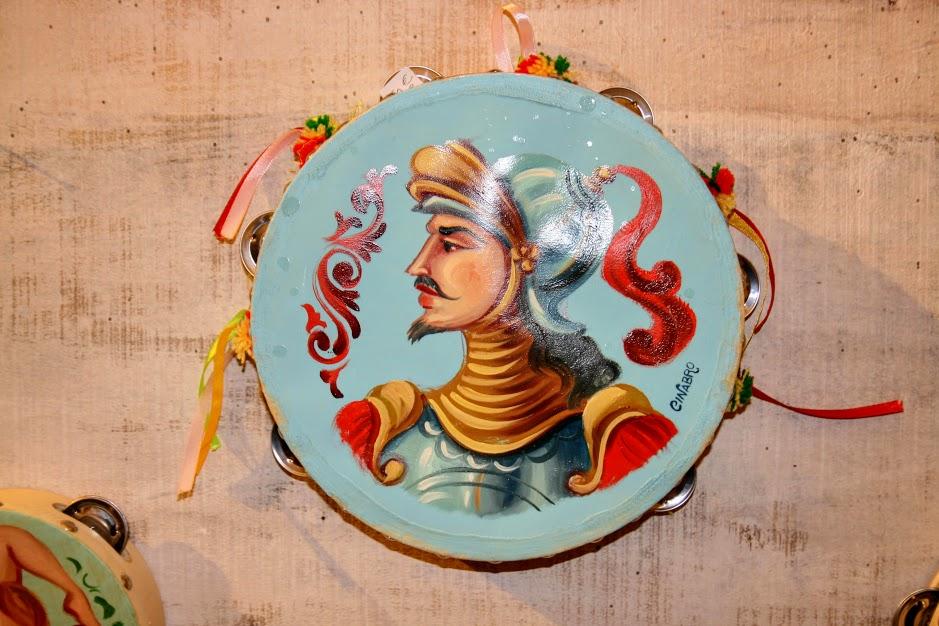 souvenir da ragusa ibla