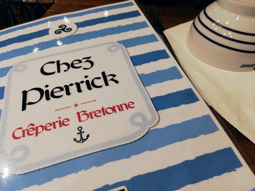 ristorante vicino la tour montparnasse