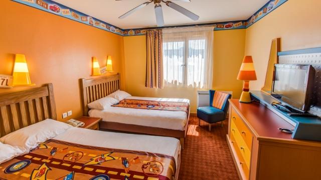 hotel santa fe per risparmiare a disneyland paris