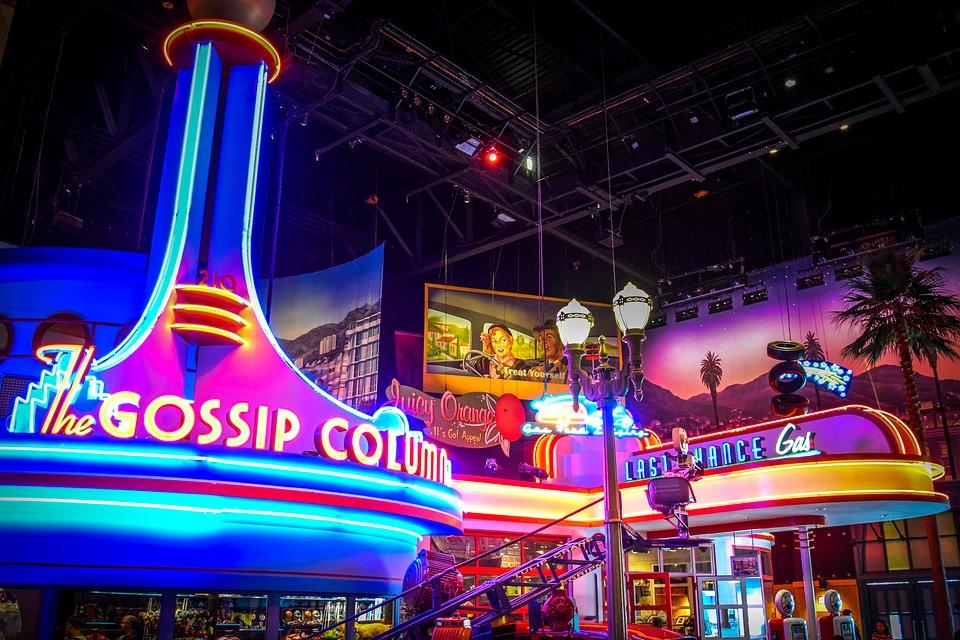 negozi a Disneyland Paris