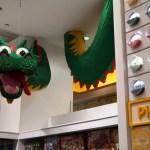 negozio di giocattoli Lego di New York