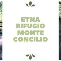 Rifugio La Ginestra Monte Concilio sull'Etna, per una domenica all'aria aperta