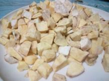 Sweet Potato / Kamote