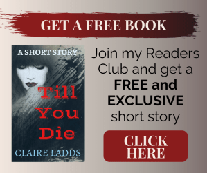get a free book when you join my readers club