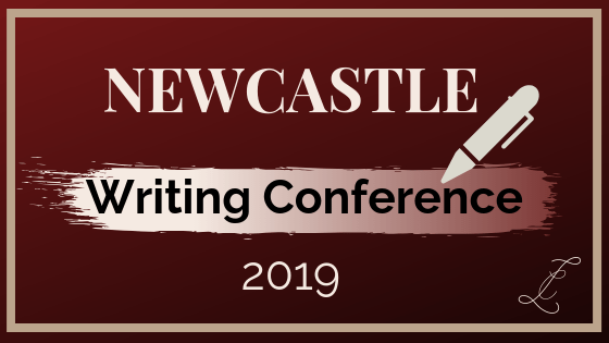 Newcastle writers conference 2019