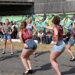 Festival Tous au quai