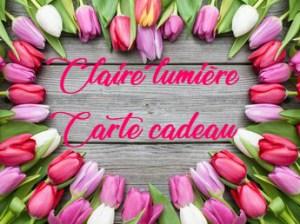 tulipecoeurcartecadeau
