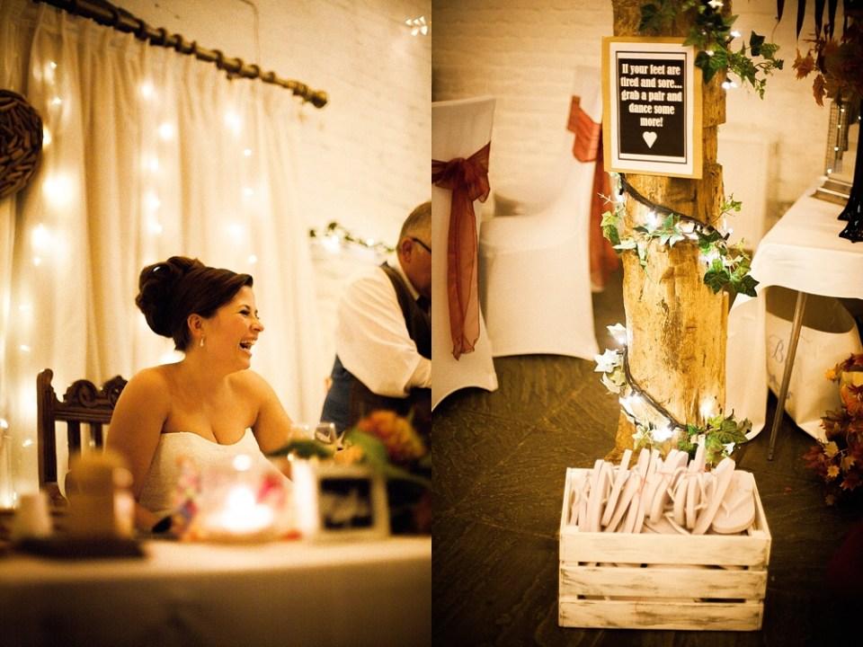 Ufton Court Wedding