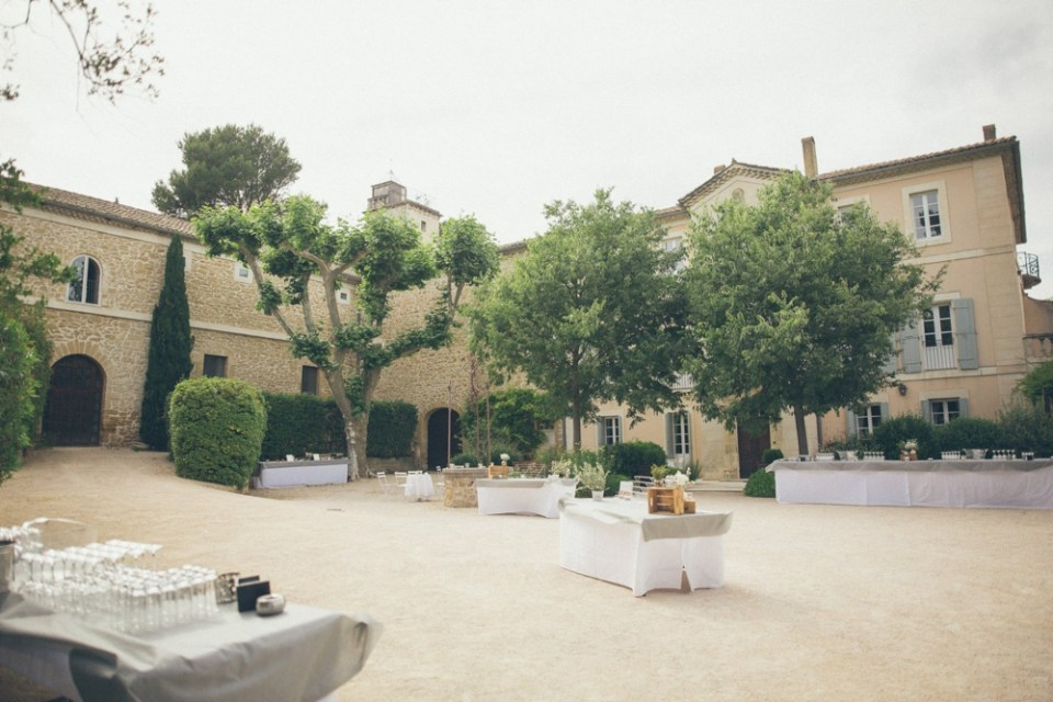 Wedding Venue in the South of France