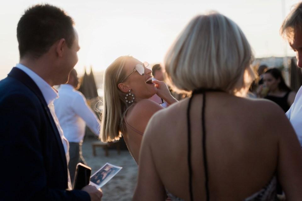 Wedding Photographer in Cap Ferrat
