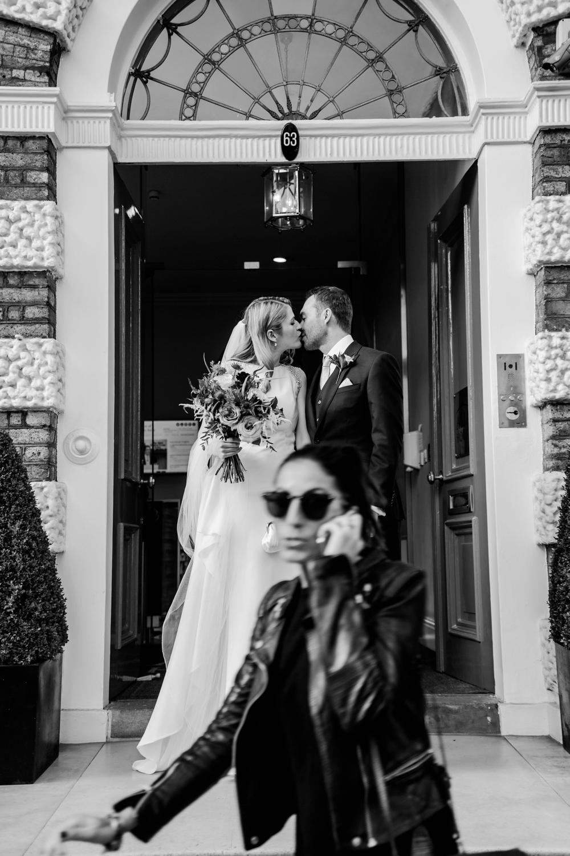 wedding at Domaine de Petit Vigne