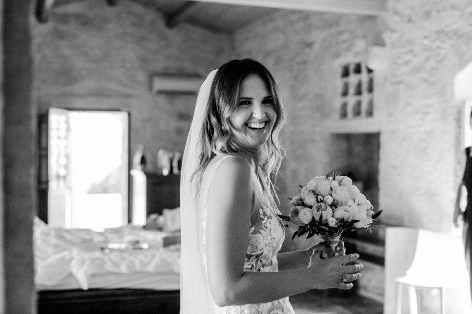 The Chateau Provence Wedding Photographer