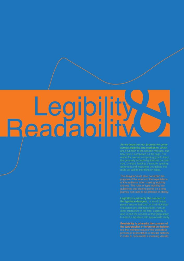 Typographic Posters (1/3)