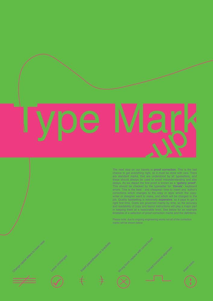 Typographic Posters (3/3)