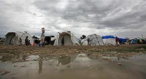 photo 3 refugiés
