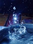 photo eau divinatoire