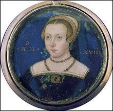 Lady Jane Grey a été tuée en 1554.