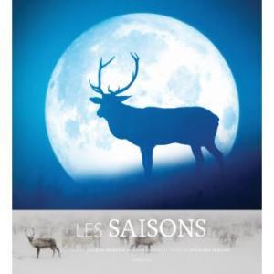 les saisons livre noel
