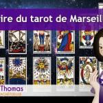 Emission 6 – L'histoire du tarot de Marseille