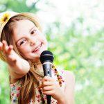 Rêves : rêver de chant