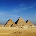 Rêves : rêver de pyramide