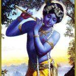 Qui est Krishna ?