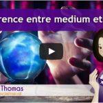 Quelle est la différence entre un voyant et un médium ?