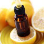 Huiles essentielles : le citron