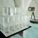 Et si vous dormiez dans un hôtel de glace ? (Québec)