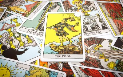 Can Tarot Readings Improve Mental Wellbeing ?