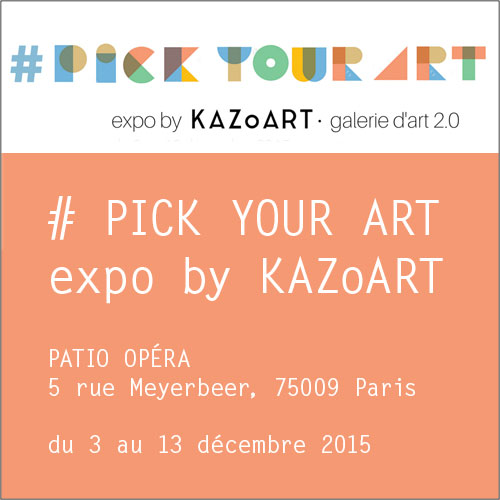 KAZOART • PATIO OPERA 2015