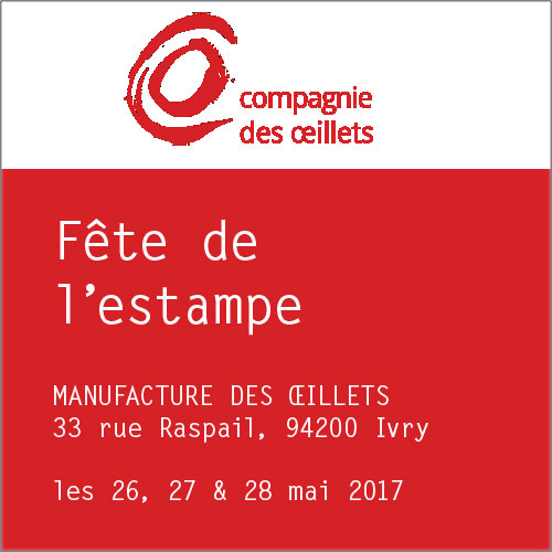 MANUFACTURE DES ŒILLETS • mai 2017