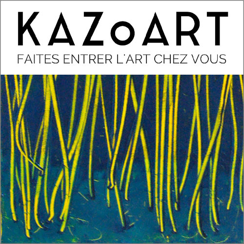 KAZOART • Paris