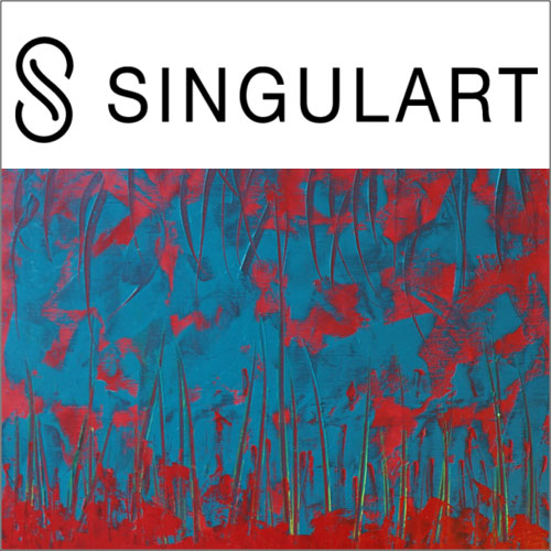 SINGULART • Paris