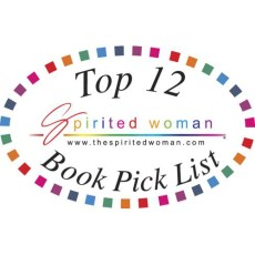 Fallen Selected for Spirited Woman's Top 12 Book Pick List