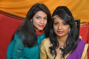 0011 Hilda Daniesh Henna wedding