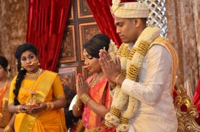 1067 Sajeeka Bruno Hindu
