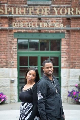 017 Distillery District