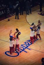 staples center basket ball los angeles usa (5)