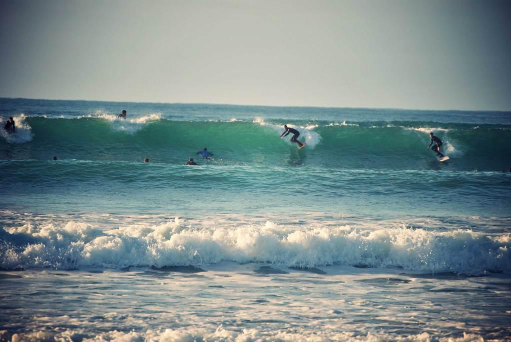 la torche surf bretagne