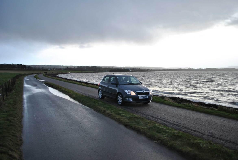 Loch Ness, Ecosse (5)