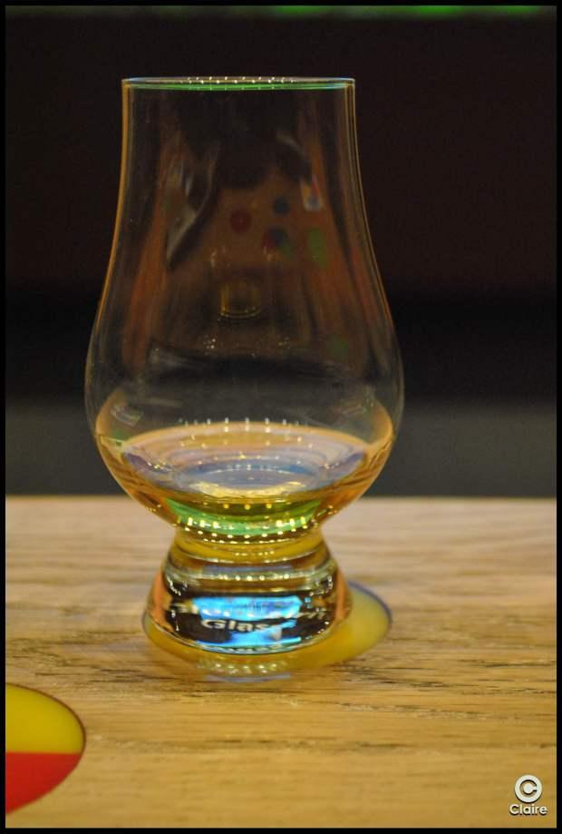 The Whisky Experience, Edimbourg, Ecosse (2)