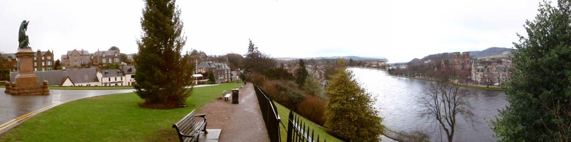 chateau inverness ecosse (8)