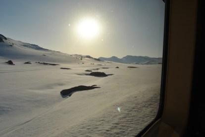 le plus beau voyage en train du monde norvège bryggen bergen oslo